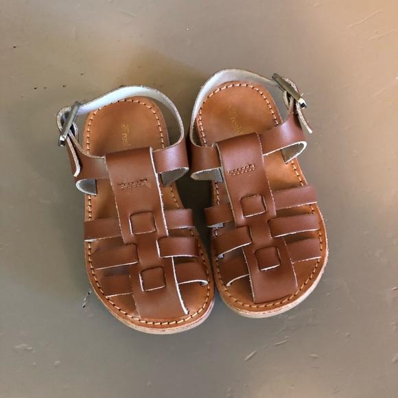 cf08e8eab Freshly Picked Shoes | Bixby Cognac Sandals | Poshmark